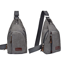 Τσάντα ώμου Τσάντα στήθους για Κατασκήνωση & Πεζοπορία Ψάρεμα Παραλία Geantă Sport Φοριέται Πολυλειτουργικό Τσάντα για τρέξιμο 10-20 AILE