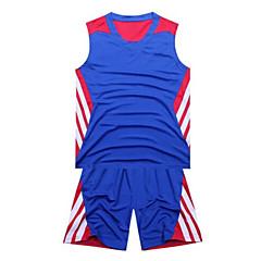 Wholesale High Quality Basketball Jersey Uniform/Custom Design College Shorts