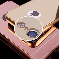 Kompatibilitás iPhone 8 iPhone 8 Plus tokok Hátlap Case Kemény Akril mert iPhone 8  Plus iPhone 8 iPhone 5c