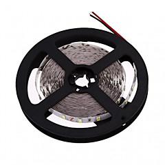 ZDM™  5M LED 300*5630 SMD DC12V Warm White / Cool White LED Strip Lamp 40W