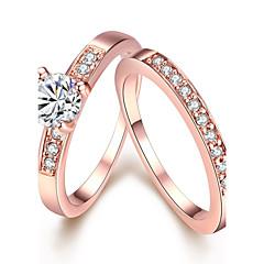 Fashion in One Diamond Ring