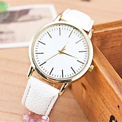 Women's  Fashion  Simplicity Quartz  Leather Lady Watch Cool Watches Unique Watches