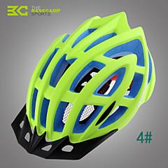 남여 공용 - 산 / 도로 / 스포츠 - 사이클링 / 산악 사이클링 / 도로 사이클링 / 레크리에이션 사이클링 - 헬멧 ( Others , EPS+EPU ) 18 통풍구