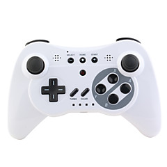pro contrôleur pour Wii blanc u