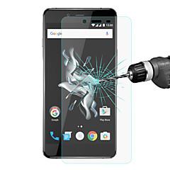 hat-prince 0.26mm 9h 2.5D eksplosion-bevis hærdet glas skærmbeskytter til OnePlus x