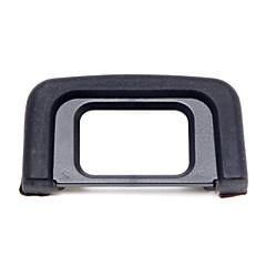 viseur caoutchouc oeil tasse remplacement dk-25 oculaire œilleton pour nikon D5500 D5300 d3300 oculaire DK25