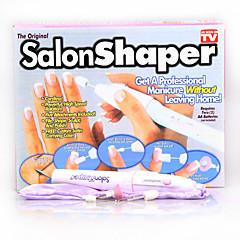 elektrische manicure nagel boor bestand grinder verzorgen kit