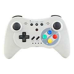 Pro Controller for Wii U Grey