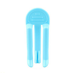 2pcs Candy Colors Trash Bracket
