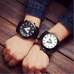2016 Fashion in Europe and the Wind Students Lovers Watches (Assorted Color) Cool Watches Unique Watches