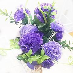 Silkki / Muovi Syreenit Keinotekoinen Flowers