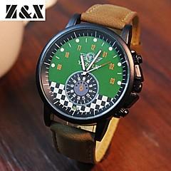 YAZOLE® Brand Men's Fashion  Quartz Alloy Night Light Watch(Assorted Colors) Wrist Watch Cool Watch Unique Watch