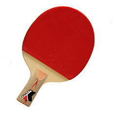 Hot Models Double-sided Anti-plastic Tennis Racket Hardcover