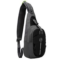5 L Τσαντάκια Μέσης Belt Pouch Τσάντα ώμου Τσάντα στήθους Κατασκήνωση & Πεζοπορία Αναρρίχηση Τρέξιμο Φορητό Φοριέται Πολυλειτουργικό