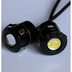 Angel Eyes(Radar) 18/23-1.0W/1.5W Car LED Angel Eyes Multicolor