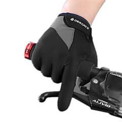MYSENLAN® Aktivitets- / Sportshandsker Dame / Herre Cykelhandsker Forår / Sommer / Efterår MotorcykelhandskerHold Varm / Anti-skridning /
