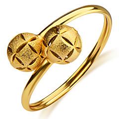 צמידים-חתונה / Party / יומי / קזו'אל(ציפוי זהב)