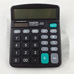 Forretning / Multifunktion / Solenergi-Plastik-Regnemaskine