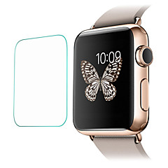 Tempered Glass Screen Protector For Apple Watch 42mm and Scratch Proof