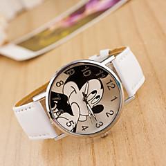 Kids' European Style Fashion Cute Cartoon Watch Cool Watches Unique Watches