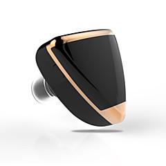 mini melua vaimentava älykäs ääniohjaus stereo langattomat 4,0 bluetooth kuuloke ja mikrofoni Samsung iphone