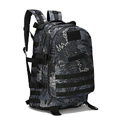 Men's Tactical Bag Outdoor Backpack Shoulder Military Camouflage Backpack Sports