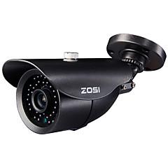"zosi® 1000tvl 1/3 ""CMOS περικοπή IR κάμερα κάμερα εξωτερική seurity 42 οδήγησε 120ft νυχτερινή όραση"
