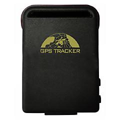 gps henkilökohtainen paikannin seuranta tk102b gsm gps dual-mode mini GPS Locator