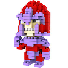 loz blocs magnéto loz de diamant bloquent jouets jouets de bricolage (210 pcs)