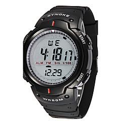 Student Movement Waterproof Multifunction Watches