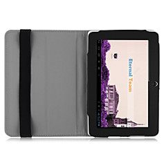 PU Leather Flip Folding Stand Protective Case Cover For Q88 Tablet PC 7 Inch