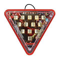 E-3lue Iron Man Backlight Professional Mechanical Keyboard Key Cap