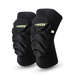 Μηρό Brace Σκι Προστατευτική Gear Προστατευτικό / Ανθεκτικό στη φθορά Σκι / Snowboarding Unisex Σπαντέξ / Νάιλον / Τερυλέν μαύρο fade