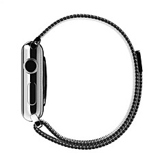 Luxury Milanese Loop Strap for Apple Watch 42/38mm Watchband(Assorted Colors)