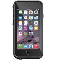 water / vuil / sneeuw / schokbestendige behuizing voor de iPhone 6s 6 plus
