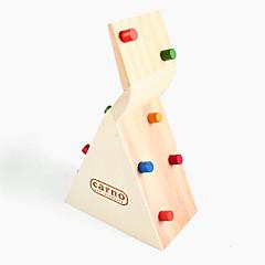 אוגר טיפוס צעצוע עץ בית, פעילויות בית הצעצוע, 1 חתיכה