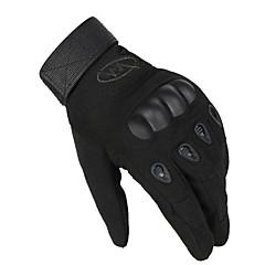Rękawiczki sportowe Wszystko Cyklistické rukavice Rękawice rowerowe Anti-zrywka / Wstrząsoodporny / Oddychający / Ochrona przeciwkurzowa