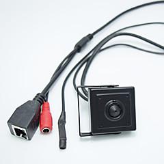 OEM de Fábrica 1.0 MP Mini Interior with Dia NoiteDetector de Movimento / Dual Stream / Acesso Remoto / Instalação automática)