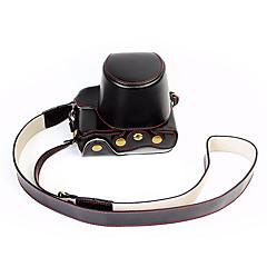 올림푸스 블랙에 대한 SLR 가방