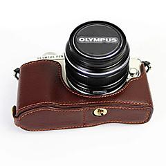 SLR Bag for Olympus Coffee