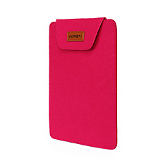 Fopati® 12inch Laptop Case/Bag/Sleeve for Lenovo/Mac/Samsung Purple/Blue/Red/Orange/Pink/Gray