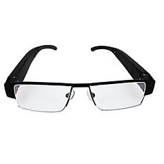 óculos digitais 32gb 720p DVR câmera de vídeo gravador de óculos câmera de 5MP câmera de vídeo câmera de vídeo (sem cartão de memória)