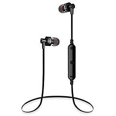 AWEI A990BL Ακουστικά Ψείρες (Μέσα στο Αυτί)ForMedia Player/Tablet / Κινητό Τηλέφωνο / ΥπολογιστήςWithΜε Μικρόφωνο / DJ / Έλεγχος Έντασης