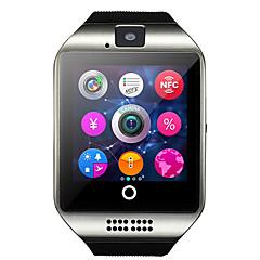 Smart ur Q18 med touch screen kamera til Android og iOS-telefon