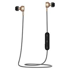 NT M8 イヤバッド(イン・イヤ式)Forメディアプレーヤー/タブレット / 携帯電話 / コンピュータWithマイク付き / ボリュームコントロール / スポーツ / ノイズキャンセ / Bluetooth
