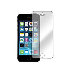 iPhone 5 / 5C/5Sの保護マットスクリーンプロテクターガードフィルム