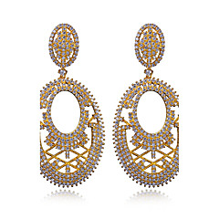 New Fashion Drop Earrings Jewelry Earrings for Womens Vintage Wedding daily party Earring