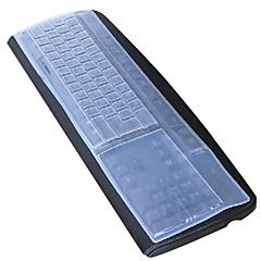 silikoni pöytätietokone näppäimistö kattaa 44,5 * 13cm