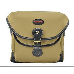 Camcorder BagForUniversal One-Shoulder Waterproof Brown