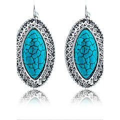 The Latest European And American Fashion Earrings